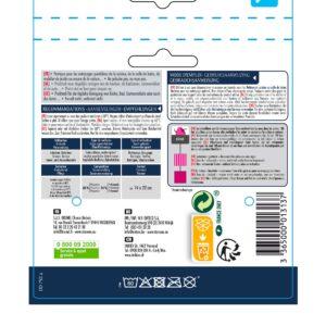 Tweezijdige handschoen multi-oppervlakken X1 Starwax