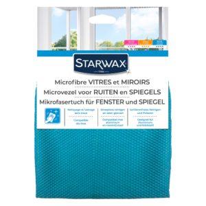 Microvezel speciaal voor ruiten X1 Starwax