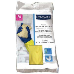 Huishoud handschoenen hoge bescherming M