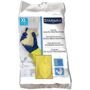 Huishoud handschoenen hoge bescherming XL