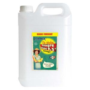 Fabulous witte azijn 9,5° 6L