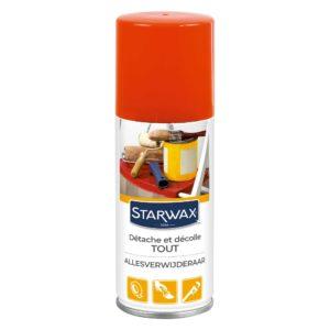 Allesverwijderaar 100 ml Starwax