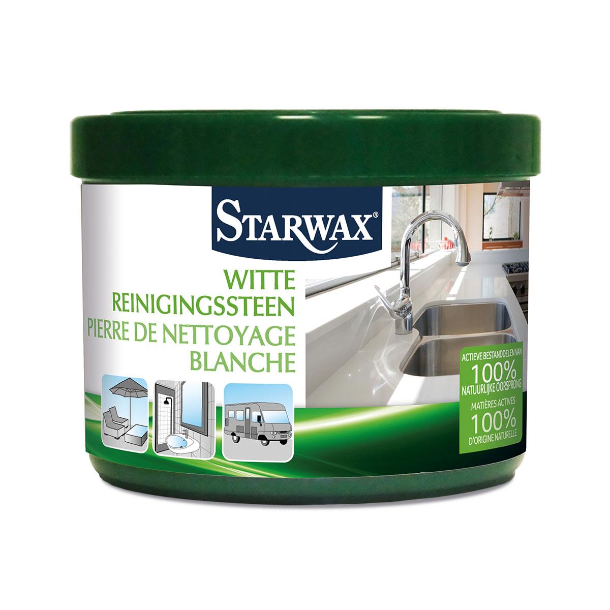 Reinigingssteen - Starwax