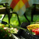 Barbecue: hoe verwijdert u vetvlekken?