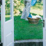 Hoe ramen en deuren van PVC en aluminium schoon te maken ?